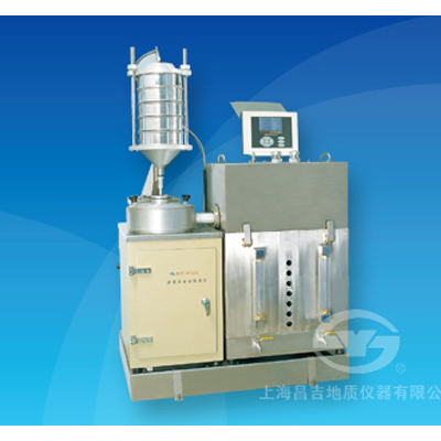 上海昌吉SYD-0722A全自动沥青抽提仪