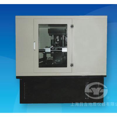上海昌吉SYD-0719B自动车辙试验仪(双轮科研型)