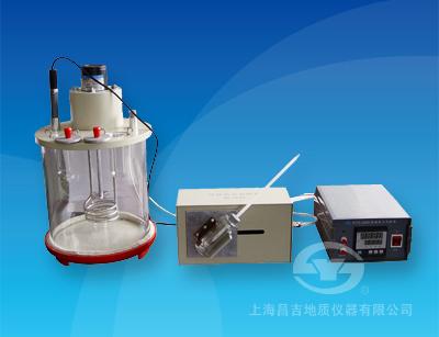 上海昌吉SYD-3069萘结晶点试验器(2005标准)
