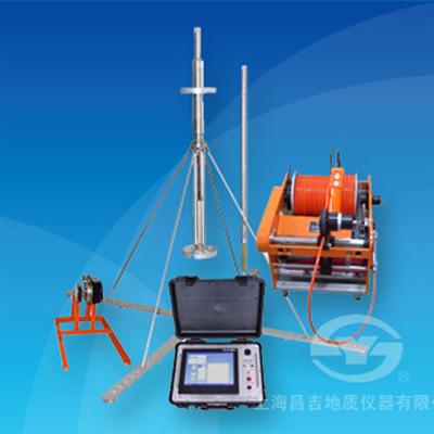 上海昌吉JJC-1EG灌注桩孔径检测系统