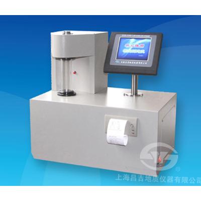 上海昌吉SYD-510Z-1自动凝点倾点试验器