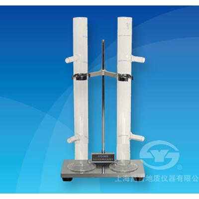 上海昌吉SYD-0655乳化沥青存储稳定性试验器
