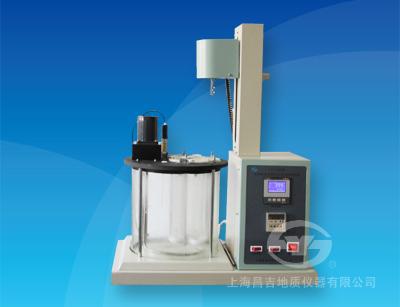 上海昌吉SYD-7305型石油和合成液抗乳化性能试验器(台式)