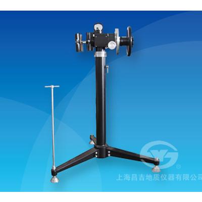 上海昌吉JJG-3测斜仪校验台
