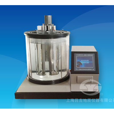 上海昌吉SYD-1884B密度、运动粘度、粘度指数试验器