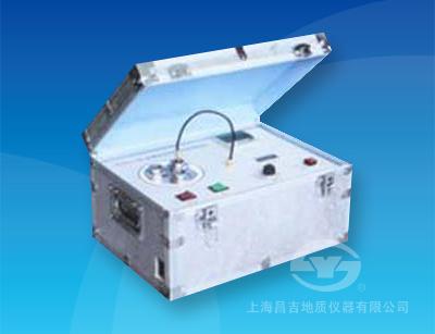 上海昌吉SYD-421绝缘油体积电阻率测定仪