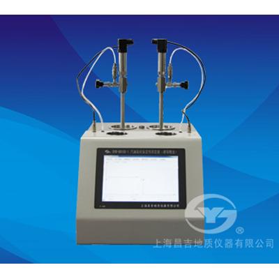 上海昌吉SYD-8018D-1全自动汽油氧化安定性测定器
