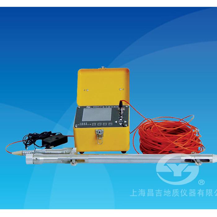 上海昌吉KXO-1基坑位移测斜仪(工程测斜仪)