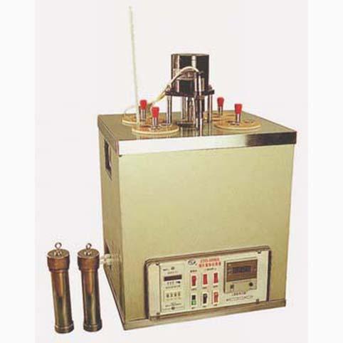 上海昌吉SYD-5096A铜片腐蚀试验器