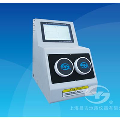 上海昌吉SYD-0193B全自动润滑油氧化安定性测定器(双弹体金属浴旋转)