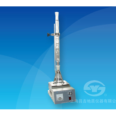 上海昌吉SYD-264石油产品酸值、酸度试验器