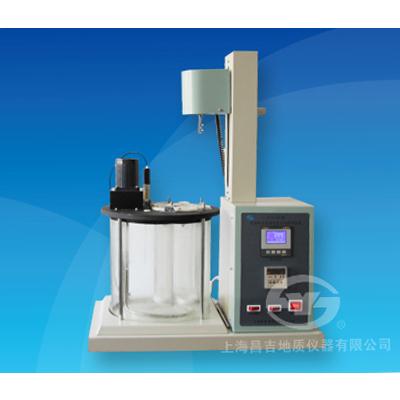 上海昌吉SYD-7305石油和合成液抗乳化性能试验器(台式)