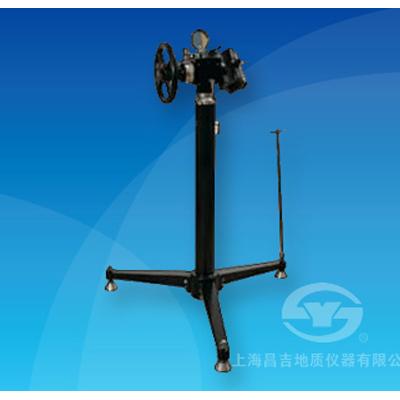 上海昌吉JJG-2测斜仪校验台