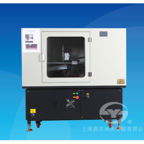 上海昌吉SYD-0719自动车辙试验仪(普及型)