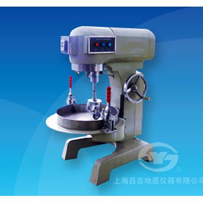 上海昌吉SYD-0752湿轮磨耗仪