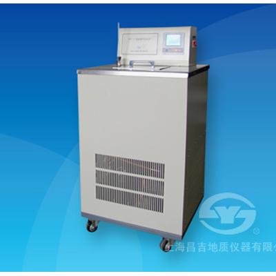 上海昌吉HWY-15低温循环恒温浴