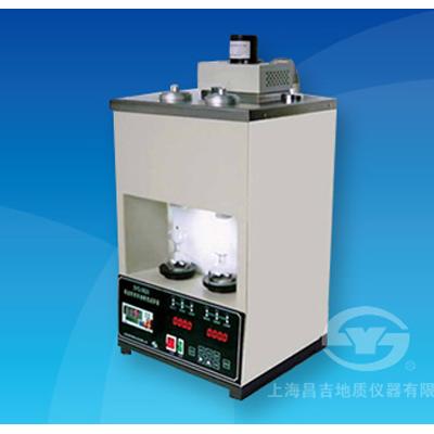 上海昌吉SYD-0623赛波特重质油粘度试验器