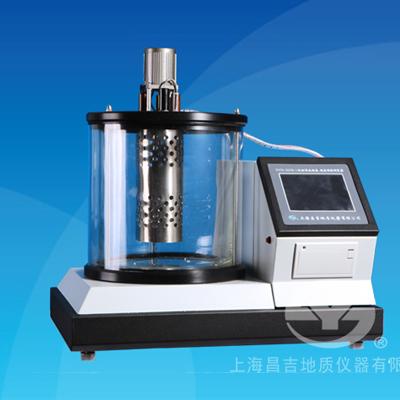 上海昌吉SYD-265B-1运动/逆流粘度、粘度指数测定器
